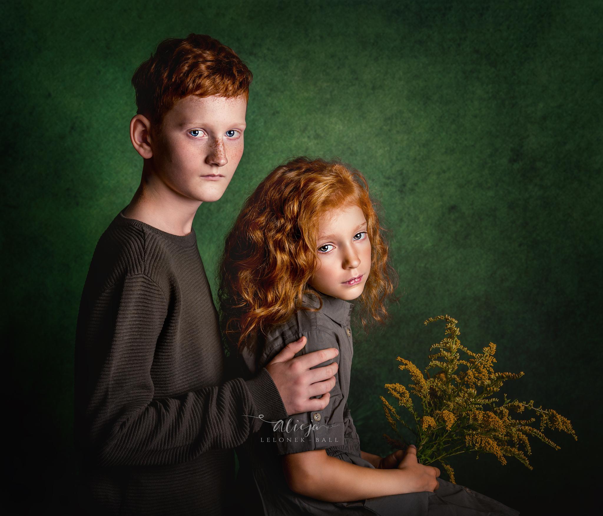 Warsztaty Fotograficzne – Portret Dziecięcy Fine Art