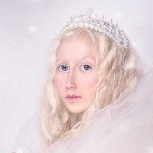 królowa Śniegu1