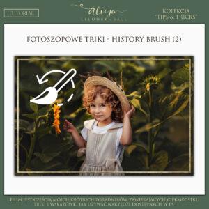 history brush2
